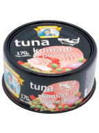 Printed Two-Piece Tin Cans For Food